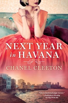 It's #BerkleyBookmas & Author Chanel Cleeton's Sharing a Family Recipe!