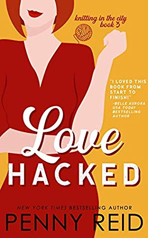 Love Hacked by Penny Reid-new cover