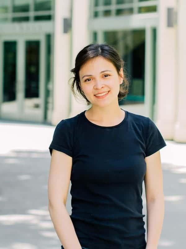 Helen Hoang   author