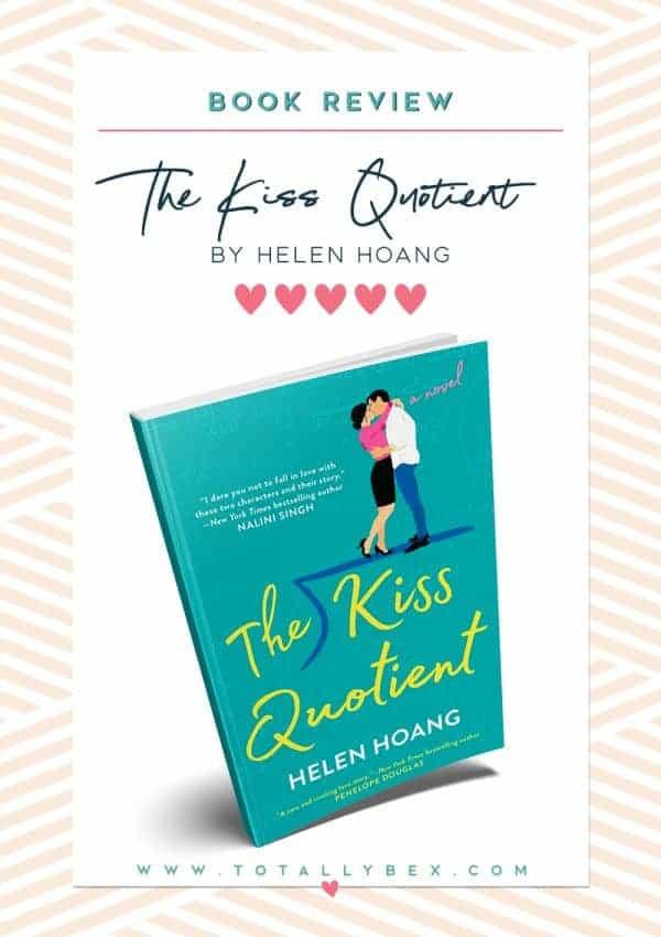 The Kiss Quotient - book review