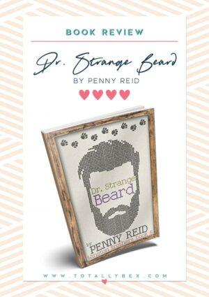 Dr Strange Beard by Penny Reid - Book Review