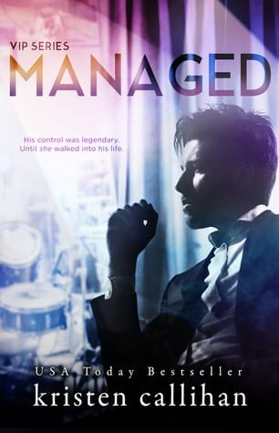 Managed by Kristen Callihan | contemporary romance