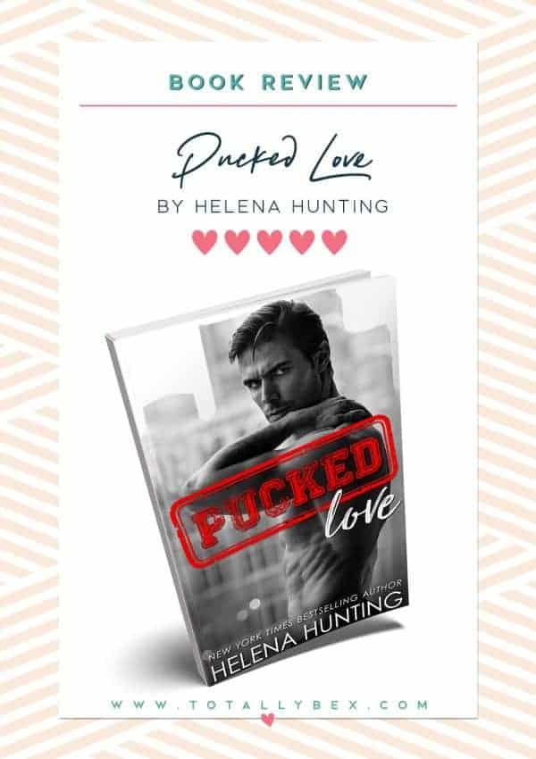 Pucked Love by Helena Hunting | book review