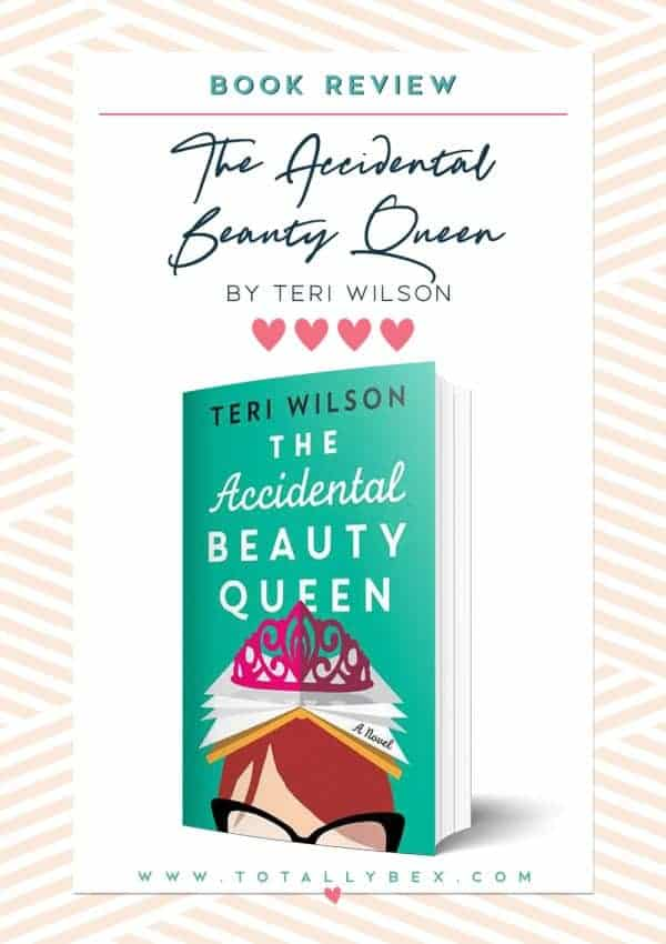 TheAccidentalBeautyQueen-BookReview