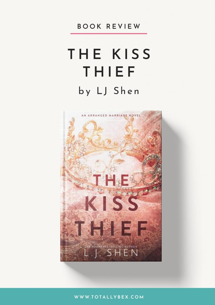 The Kiss Thief by LJ Shen-Book Review