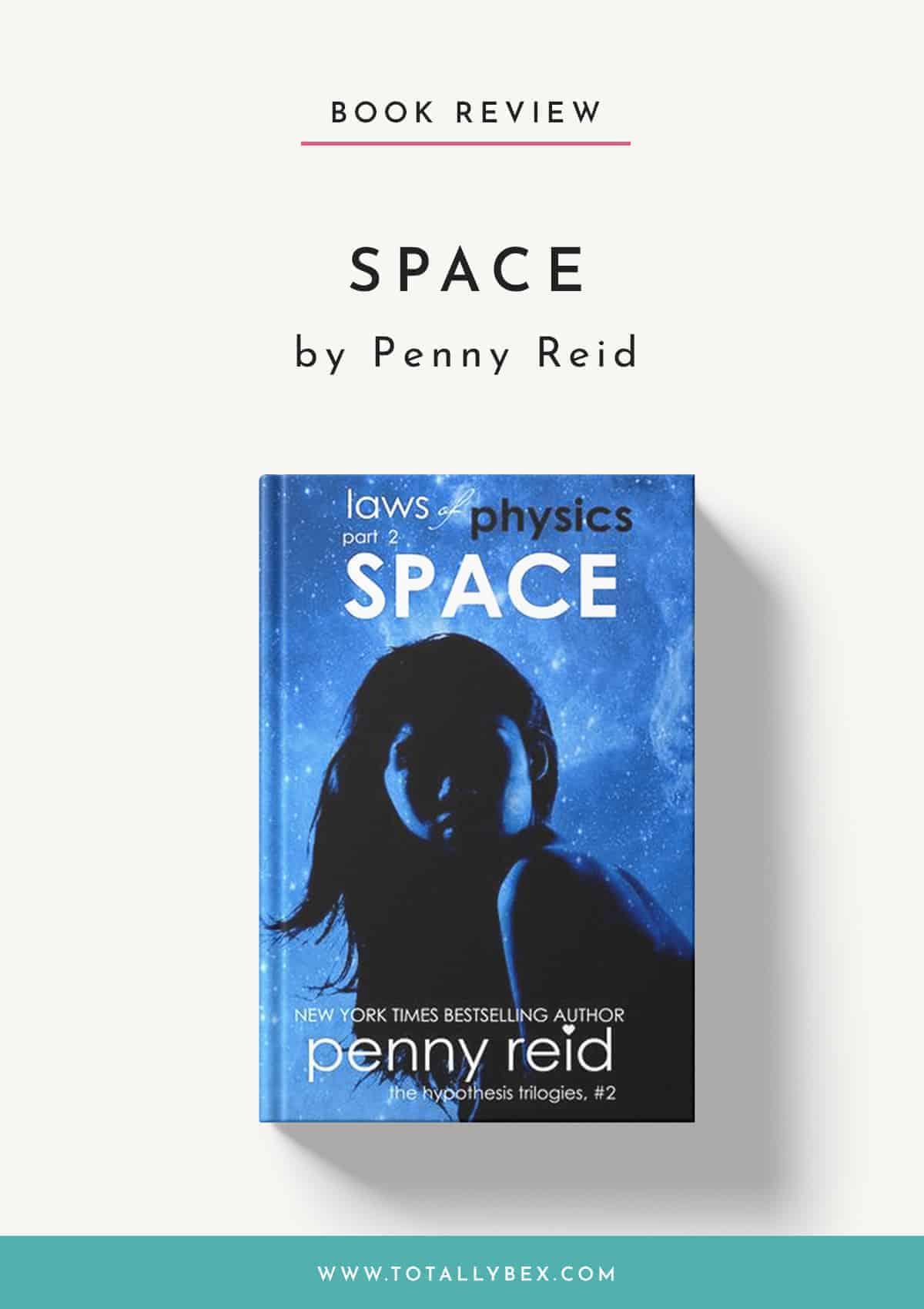 Space by Penny Reid-Book Review