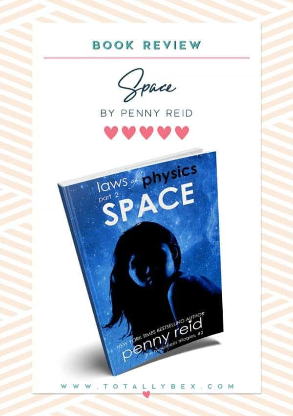 Space by Penny Reid-BookReview