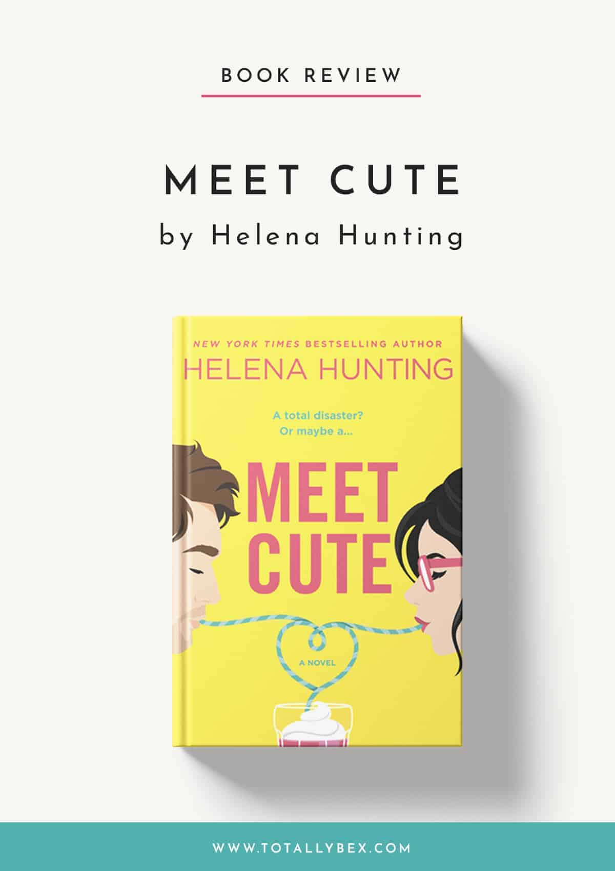 Meet Cute by Helena Hunting-Book Review
