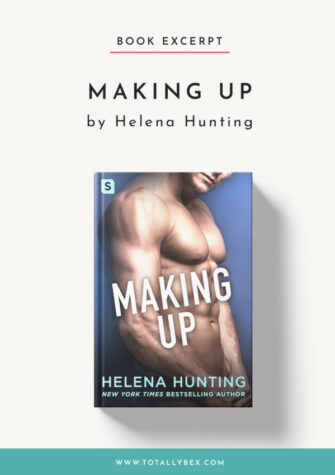 Making Up by Helena Hunting-Book Excerpt