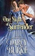 One Night of Surrender by Darcy Burke