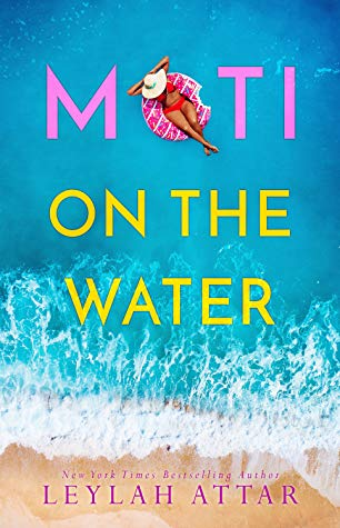 Moti on the Water by Leylah Attar