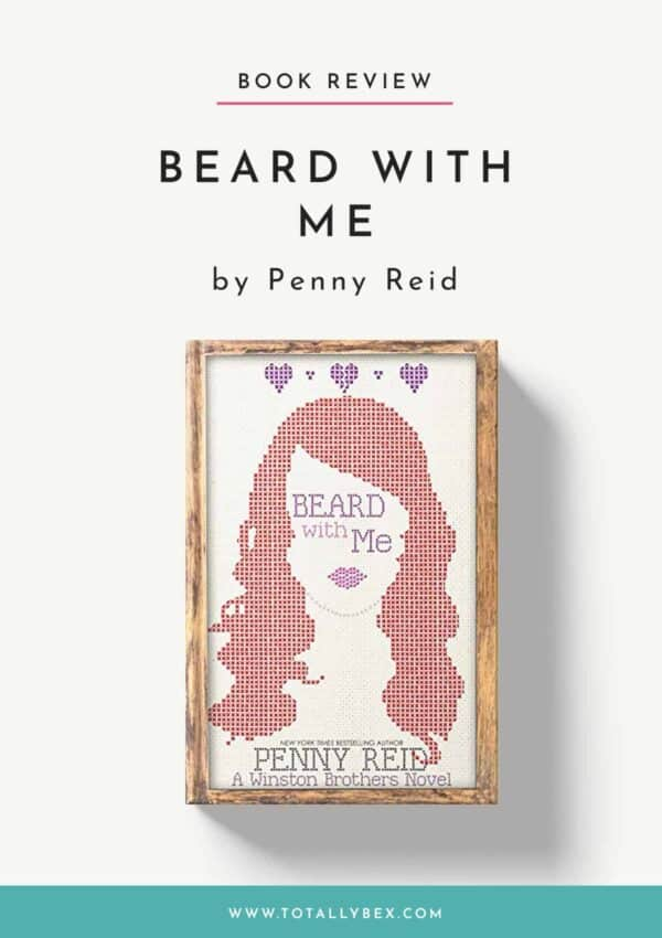 Beard with Me by Penny Reid-Book Review