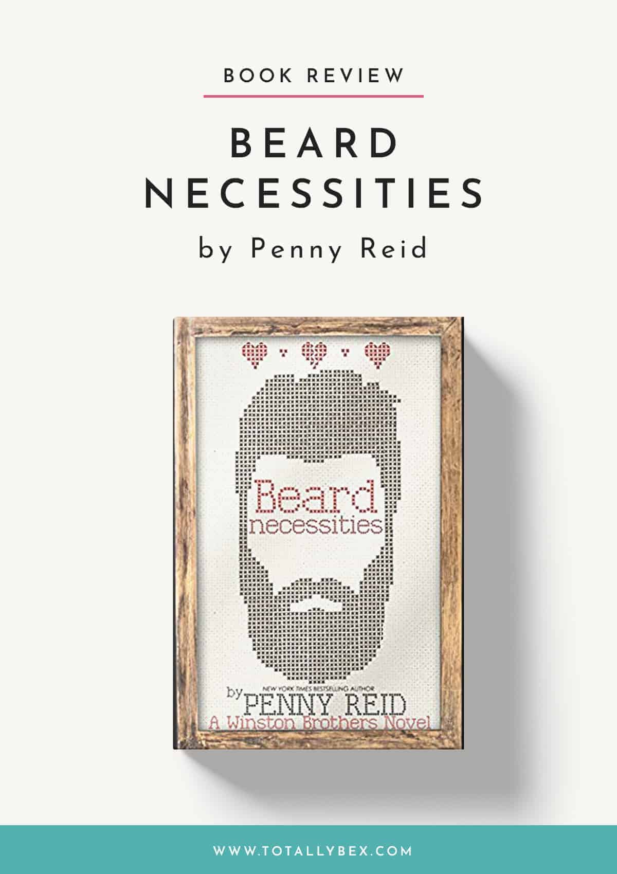 Beard Necessities by Penny Reid-Book Review