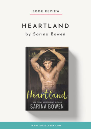 Heartland by Sarina Bowen-Book Review