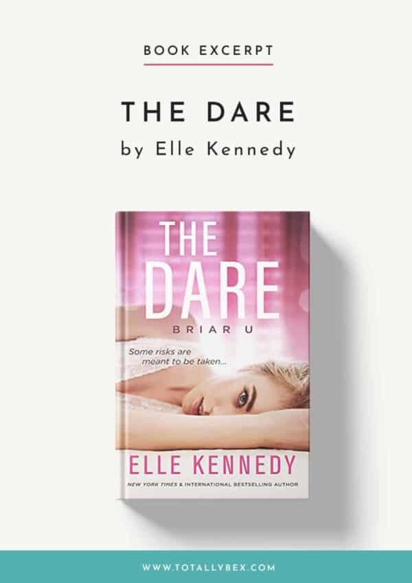 The Dare by Elle Kennedy-Book Excerpt-Social