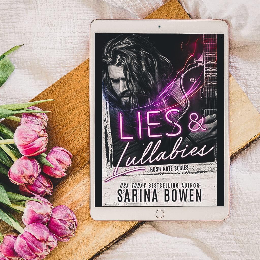 Lies and Lullabies by Sarina Bowen-Featured