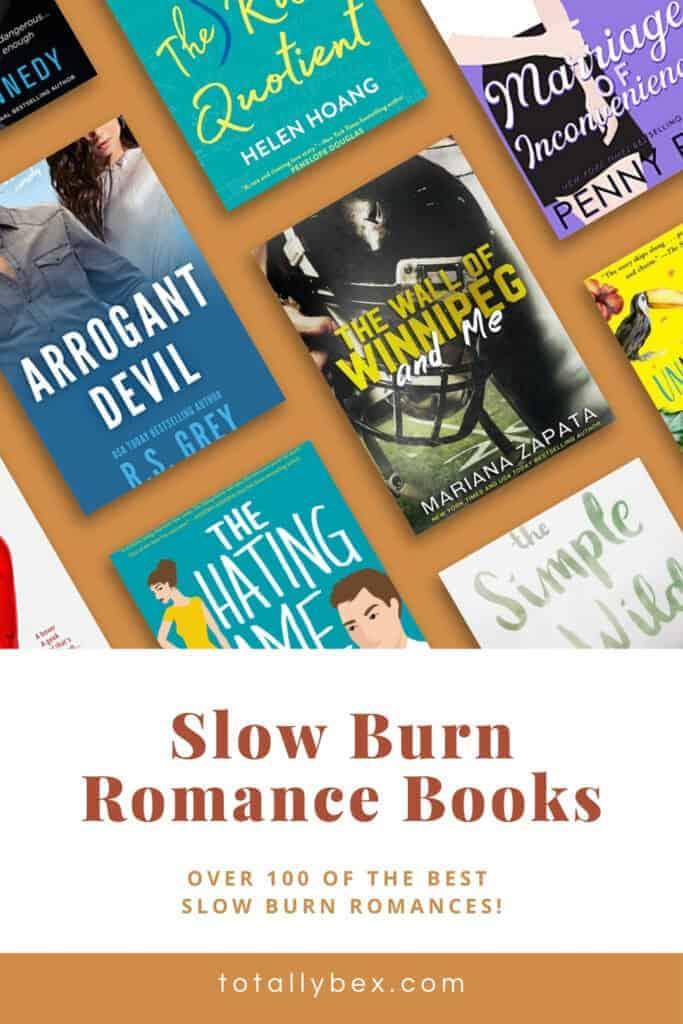 Slow Burn Romance Books-Pinterest2