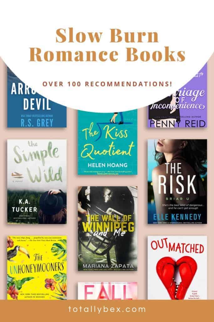 Slow Burn Romance Books-Pinterest3