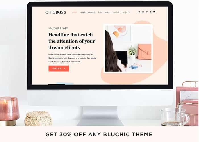 BluChic BF Sale