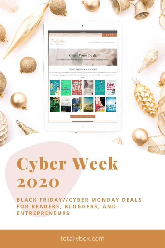 Cyber Week Deals 2020-featured