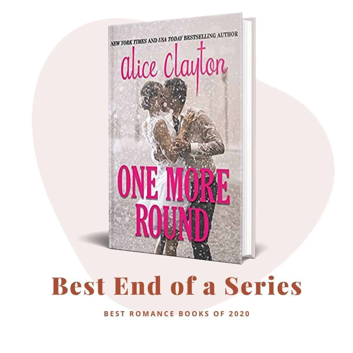 Best Romance Books 2020-Another Round
