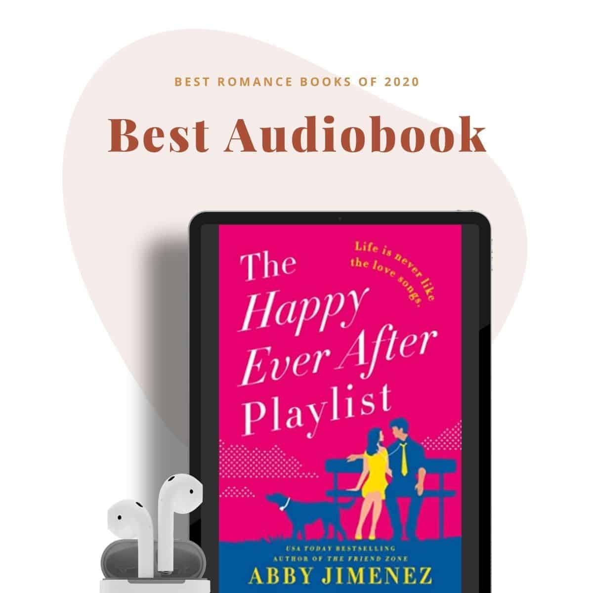 Best Romance Books 2020-The Happy Ever After Playlist
