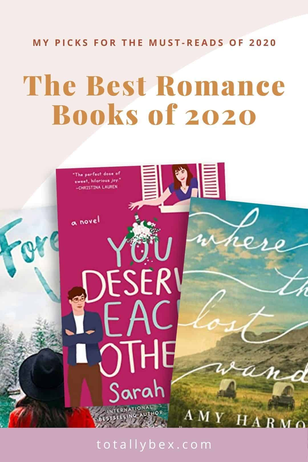 Best Romance Novels of 2020-Pinterest2