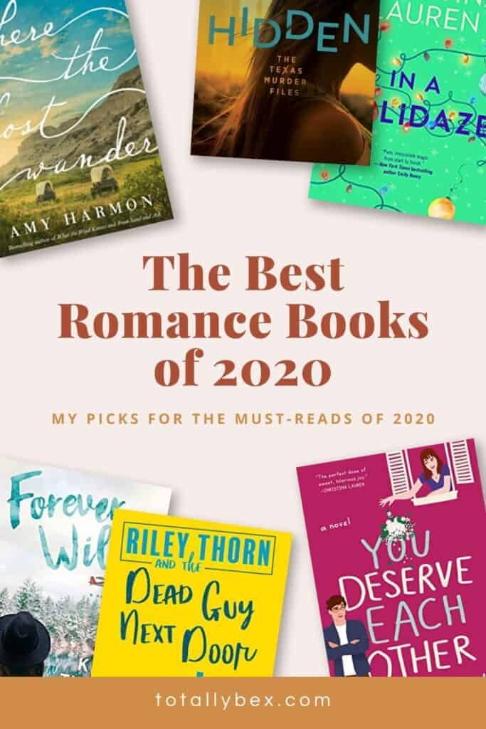 Best Romance Novels of 2020-Pinterest4