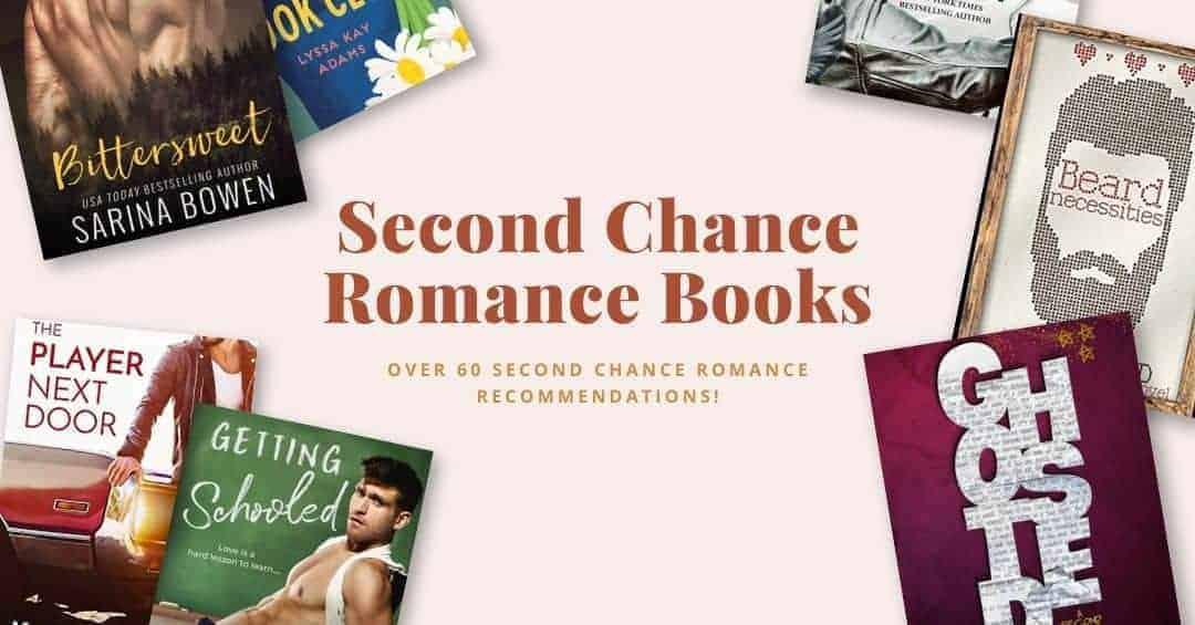 Best Second Chance Romance Books-social