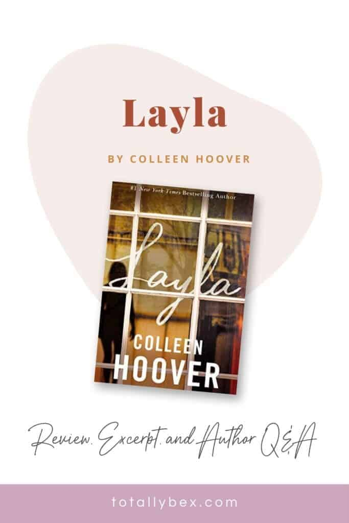 Layla by Colleen Hoover-Pinterest2