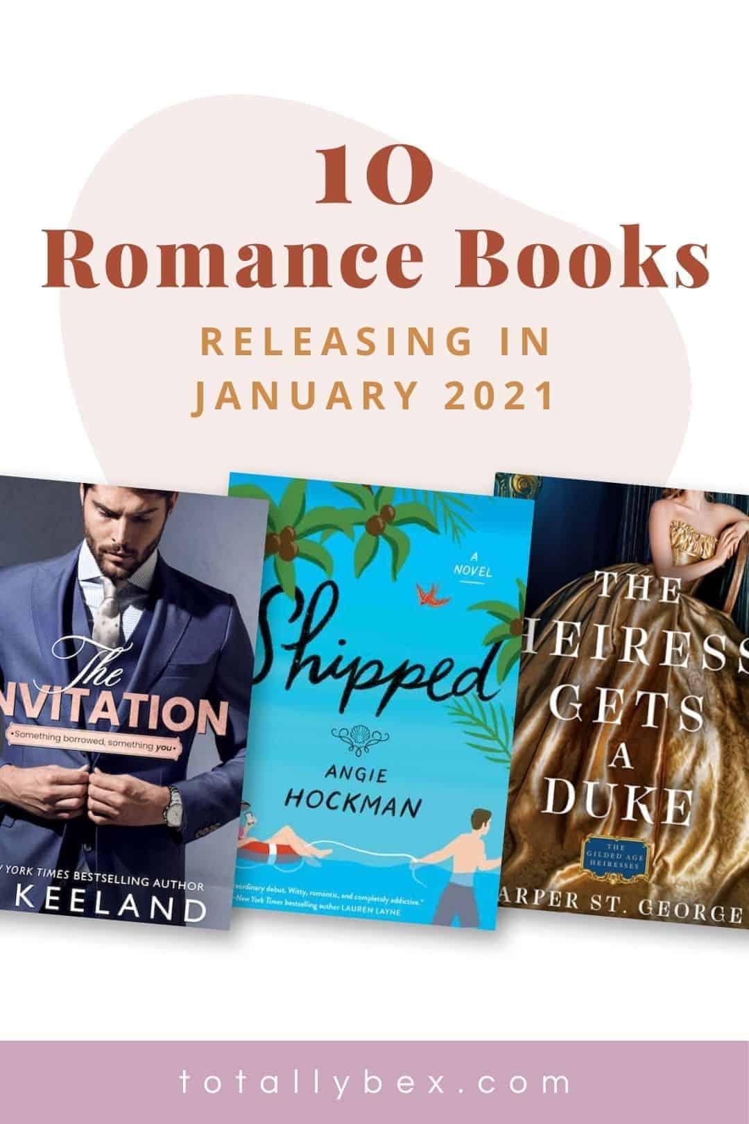 10 New Romance Books for January 2021-Pinterest1