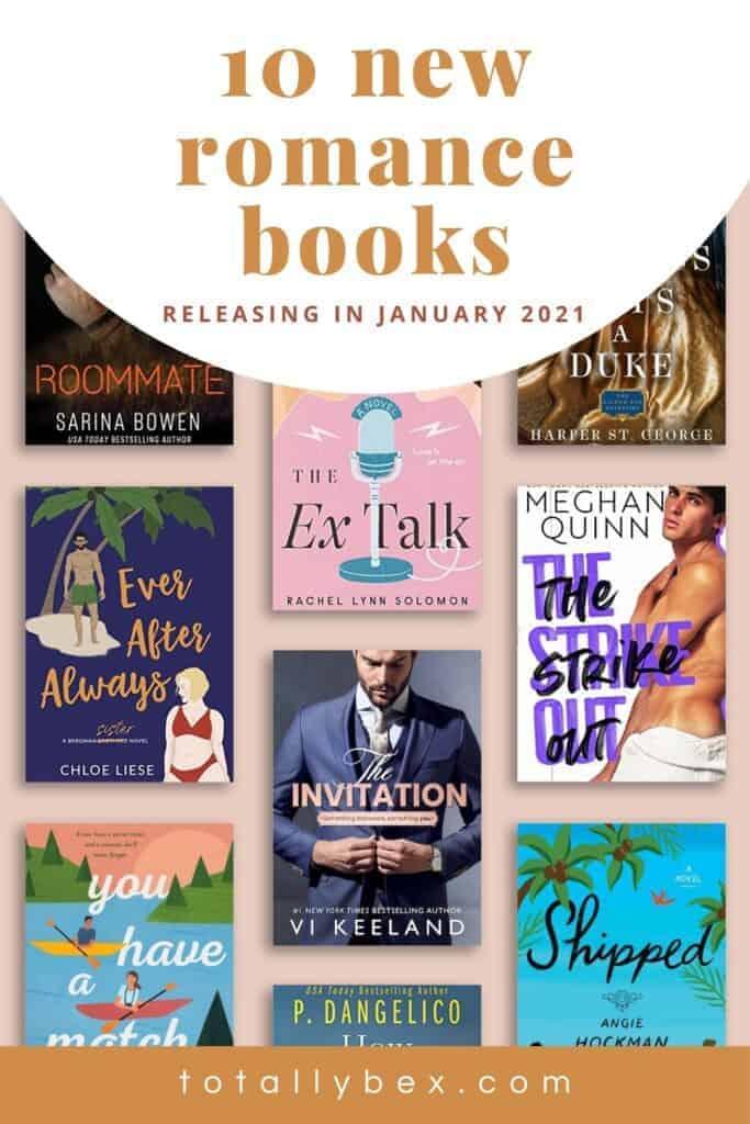 10 New Romance Books for January 2021-Pinterest6