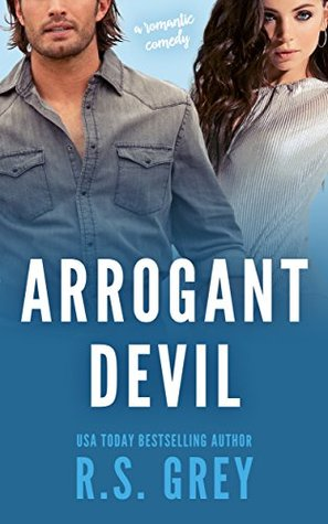 Arrogant Devil by RS Grey