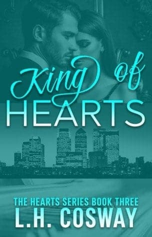 King of Hearts by LH Cosway-new cover