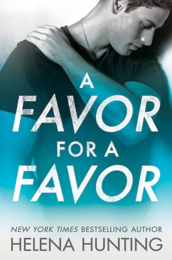 A Favor for a Favor by Helena Hunting is an excellent example of how enemies-to-lovers should be done and has one of the most acrimonious slow burns ever!