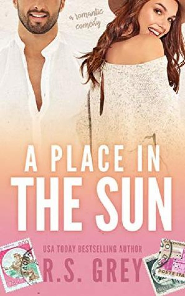 A Place in the Sun by RS Grey