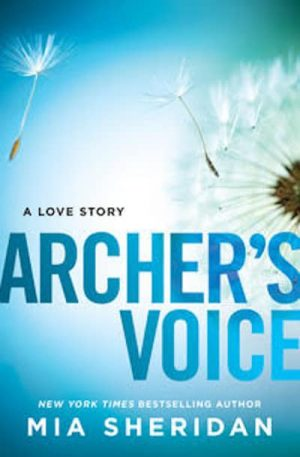 Archer's Voice by Mia Sheridan-new cover