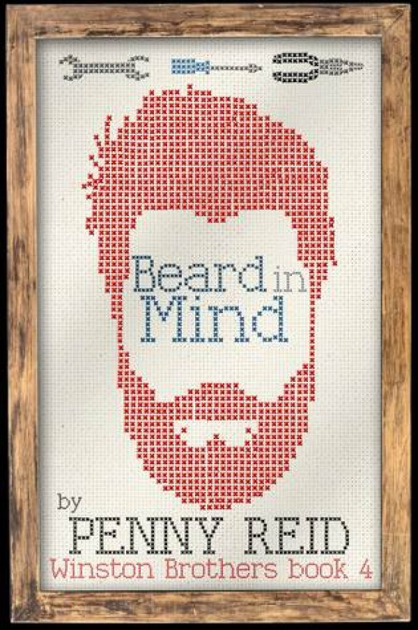 Beard in Mind by Penny Reid | contemporary romance