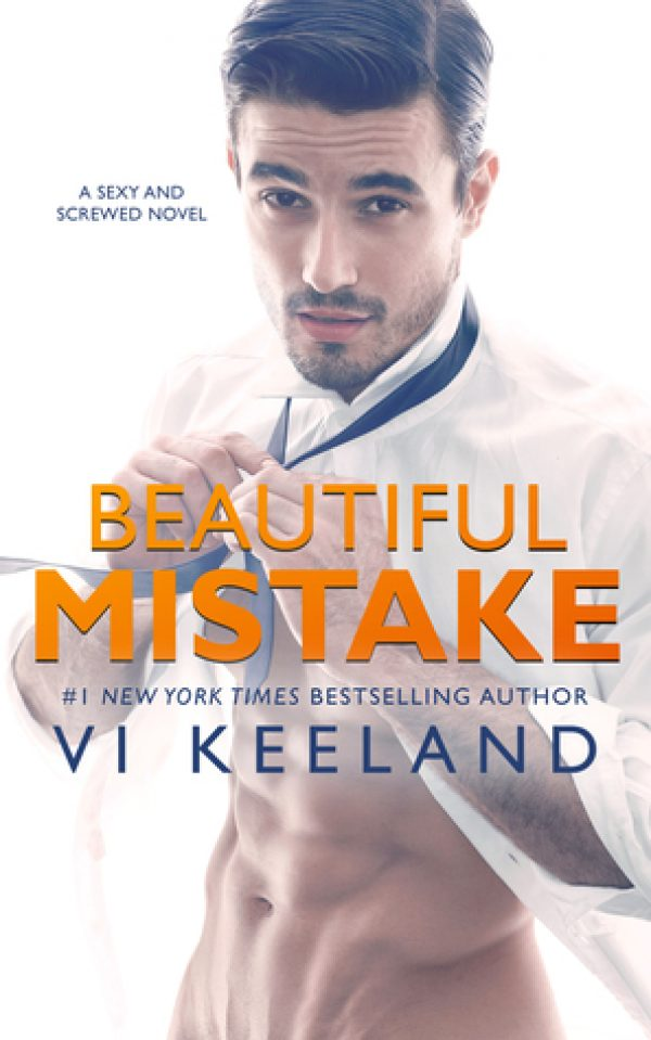Beautiful Mistake by Vi Keeland | contemporary romance