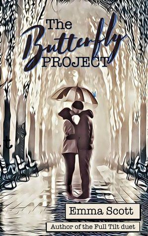 Butterfly Project by Emma Scott