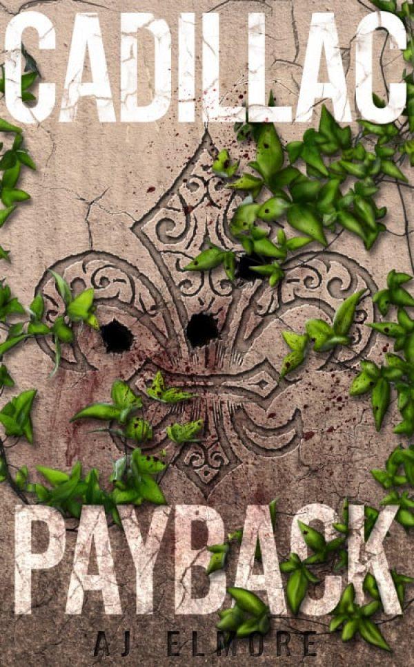 Cadillac Payback by Aj Elmore