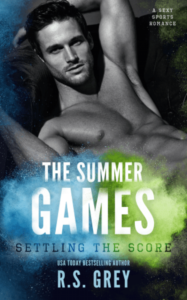 The Summer Games by R.S. Grey