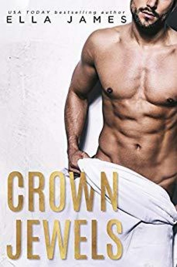 Crown Jewels by Ella James-new cover