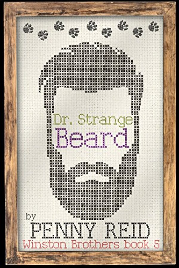 Dr Strange Beard by Penny Reid | contemporary romance