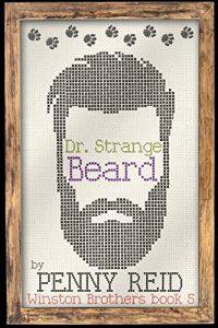 Dr Strange Beard by Penny Reid | contemporary romance