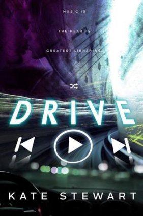 Drive by Kate Stewart