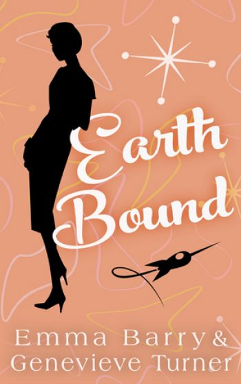 Earth Bound by Emma Barry and Genevieve Turner