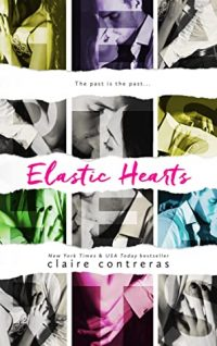 Elastic Hearts by Claire Contreras-new cover
