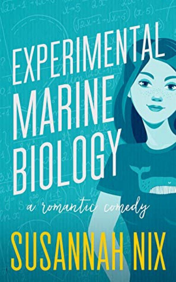 Experimental Marine Biology by Susannah Nix