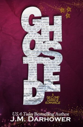 Ghosted by JM Darhower | second-chance romance